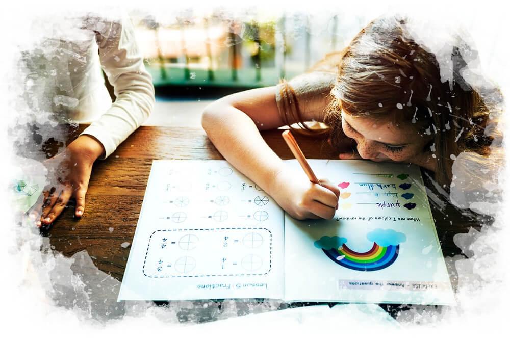 Dificultades específicas del aprendizaje